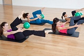core12pilates matclass